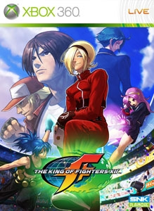 THE KING OF FIGHTERS XII Premium Theme4