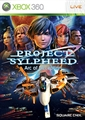 Project Sylpheed - Pack d' images