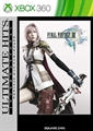 FINAL FANTASY XIII ULTIMATE HITS INTERNATIONAL