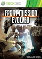 Front Mission Evolved™
