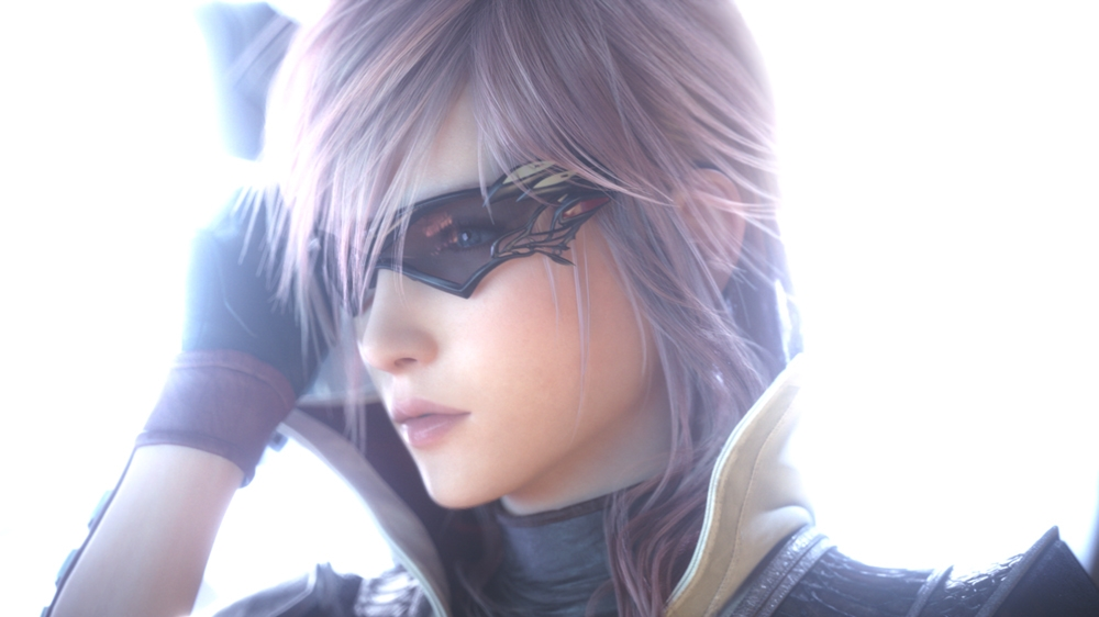Image from LIGHTNING RETURNS FFXIII