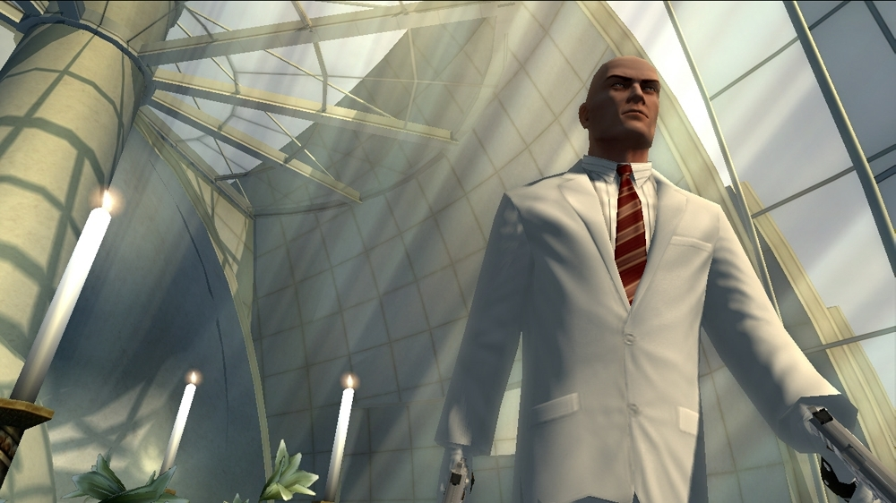 Image from Hitman HD Pack