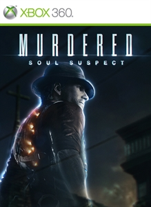 MURDERED: SOUL SUSPECT™ Announcement Trailer