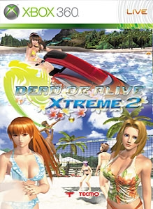 DEAD OR ALIVE XTREME 2 Trailer