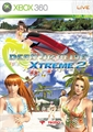 DEAD OR ALIVE XTREME 2 Japanese TV Ad Trailer