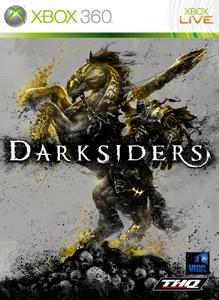 Vidéo Darksiders - graphismes