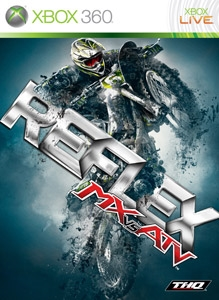 MX vs ATV REFLEX Premium Theme