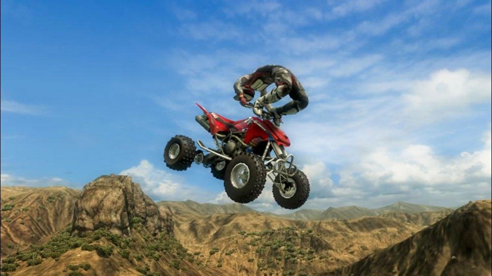 Image from MX vs ATV Reflex