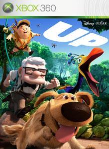 Disney·Pixar LÀ-HAUT