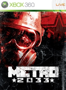 Metro 2033 Announcement Trailer