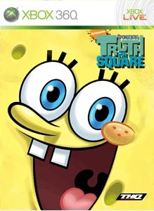 SpongeBob: Truth-Sq.