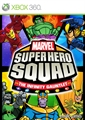 Super Hero Squad: TIG