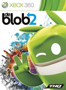 de Blob 2 (2014)