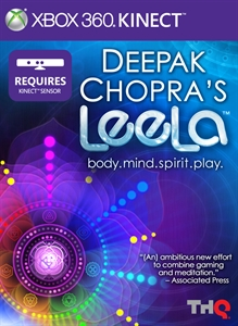 Progetto Deepak Chopra