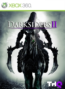 Darksiders II: Death Strikes: Part 2