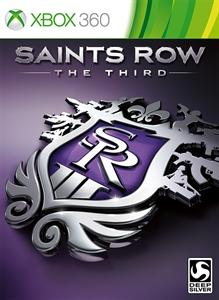 Saints Row®: The Third™