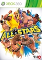 Demo de WWE All Stars