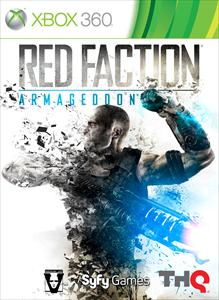 Red Faction: Armageddon - Demo