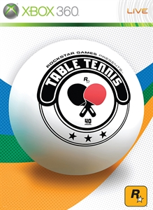 Table Tennis Pros Theme