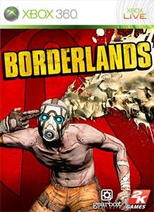Borderlands Official Theme
