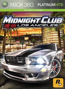 Midnight Club LA