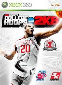 College Hoops 2K8 Southern Picture Pack