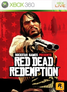 Red Dead Redemption Theme