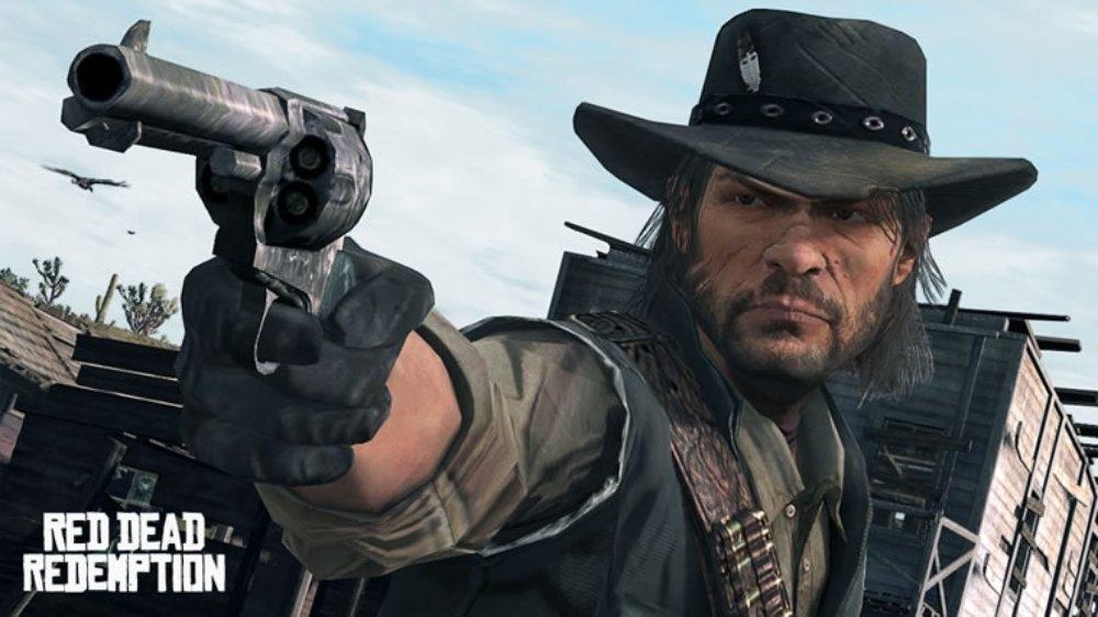 Imagen de Red Dead Redemption