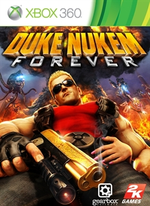 Duke Nukem: Zahajovací trailer