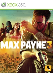 Max Payne 3 Picture Pack