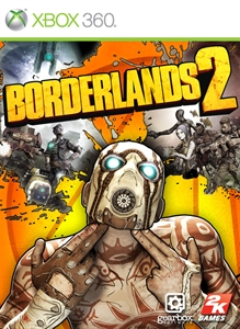 Borderlands 2 Season Pass Trailer