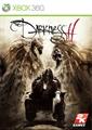 Offizielles The Darkness II-Design