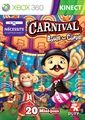 CARNIVAL: bouge ton corps !