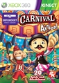 CARNIVAL: In Aktion