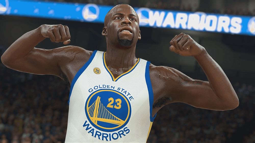 Imagem de NBA 2K17
