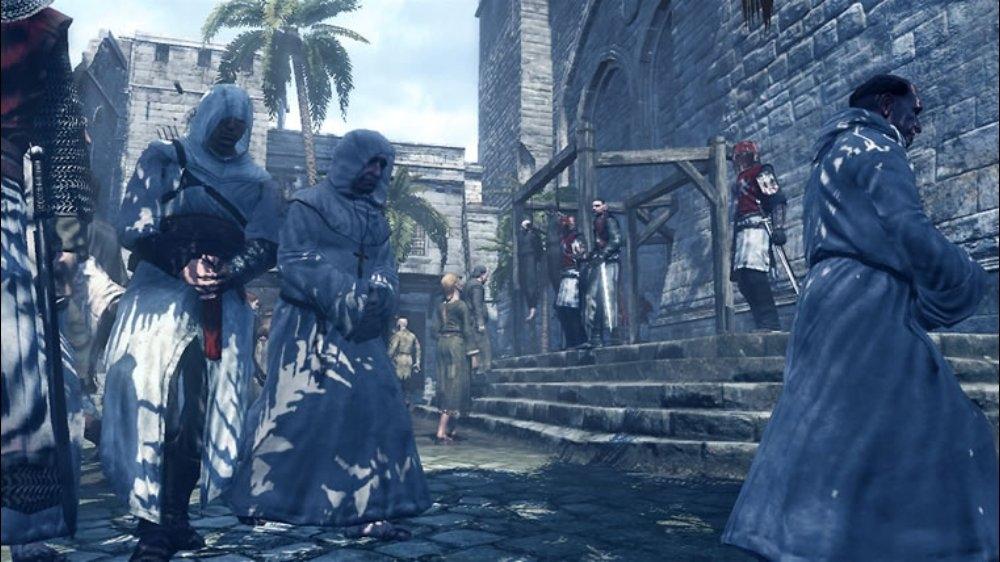 Image de Assassin's Creed