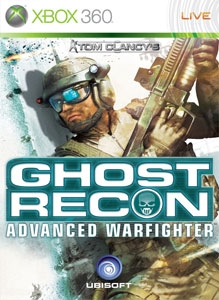 Tom Clancy's Ghost Recon Advanced Warfighter ™ Theme