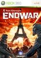 ENDWAR Announcment Trailer (HD)
