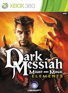 Dark Messiah of Might and Magic® - Elements Trailer (HD)