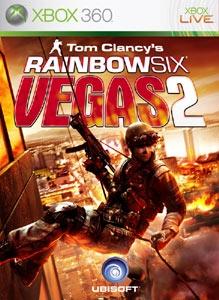 Tom Clancy's Rainbow Six® Vegas 2: Le pack BONUS disponible en téléchargement