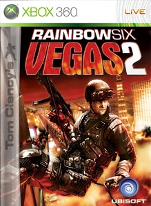 Tom Clancy's Rainbow Six® Vegas 2 Official Trailer (HD)