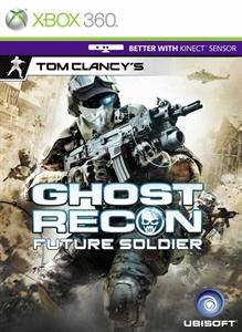 Ghost Recon Future Soldier Premium Theme