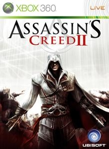 Assassin's Creed 2 Premium Theme 1