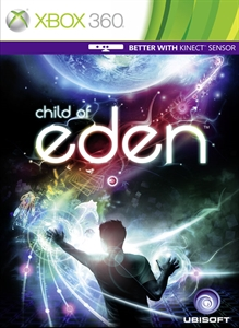 Child of Eden - Kinect Trailer