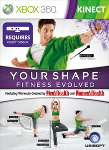 Your Shape Fitness Evolved Bundle - Toned Body and Cardio Boxing Platinum Trailer