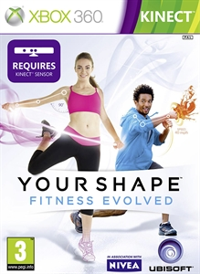 Your Shape: Fitness Evolved - Premium Theme