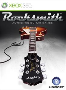Rocksmith Queen DLC Trailer