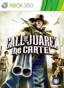 Call of Juarez the Cartel - Story trailer