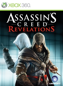 Assassin's Creed Revelations Walkthrough Trailer
