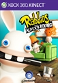Rabbids® Alive & Kicking Launch trailer